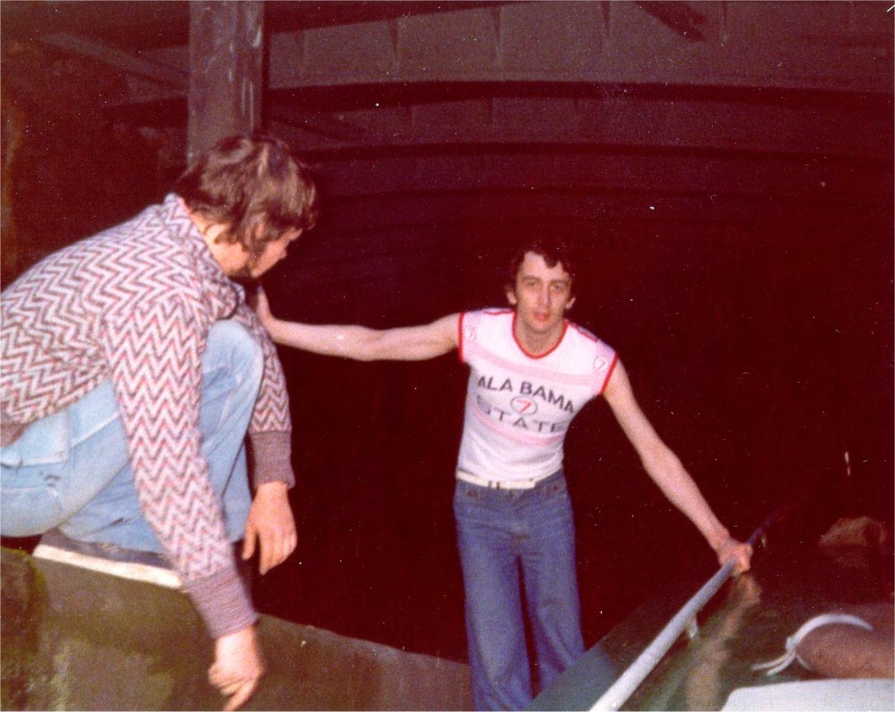 Autumn Holiday 1977