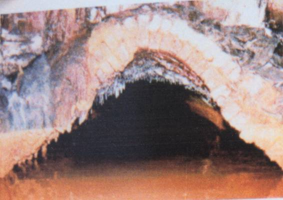 Old Harecastle Tunnel